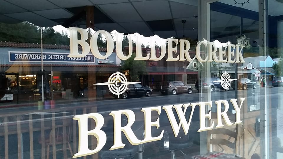 Boulder Creek Brewery Switches Hitches