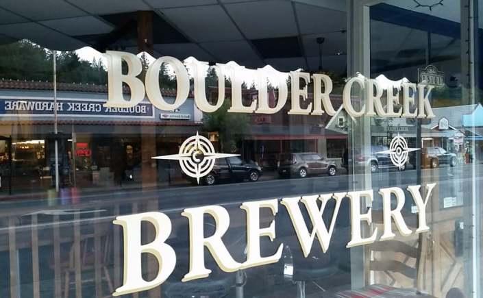 Boulder Creek – Santa Cruz Mountains Local